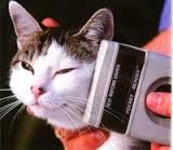 appareil pour detecter